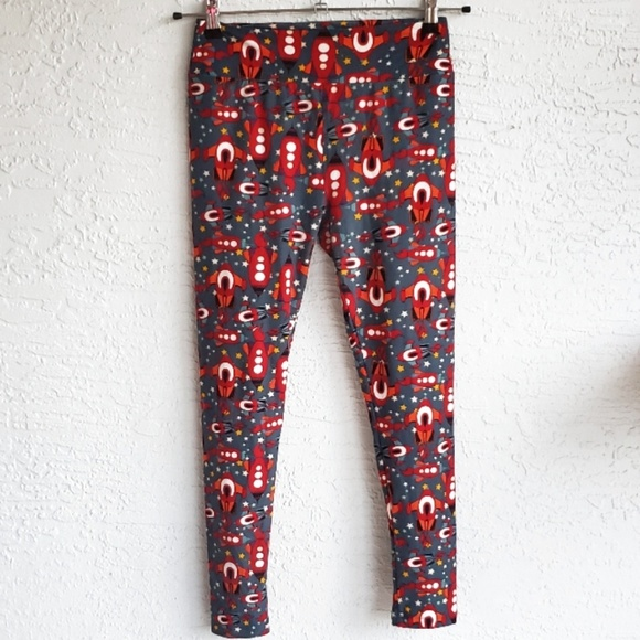 LuLaRoe Pants - BOGO 50% OFF!  Space Cadet LuLaRoe Leggings